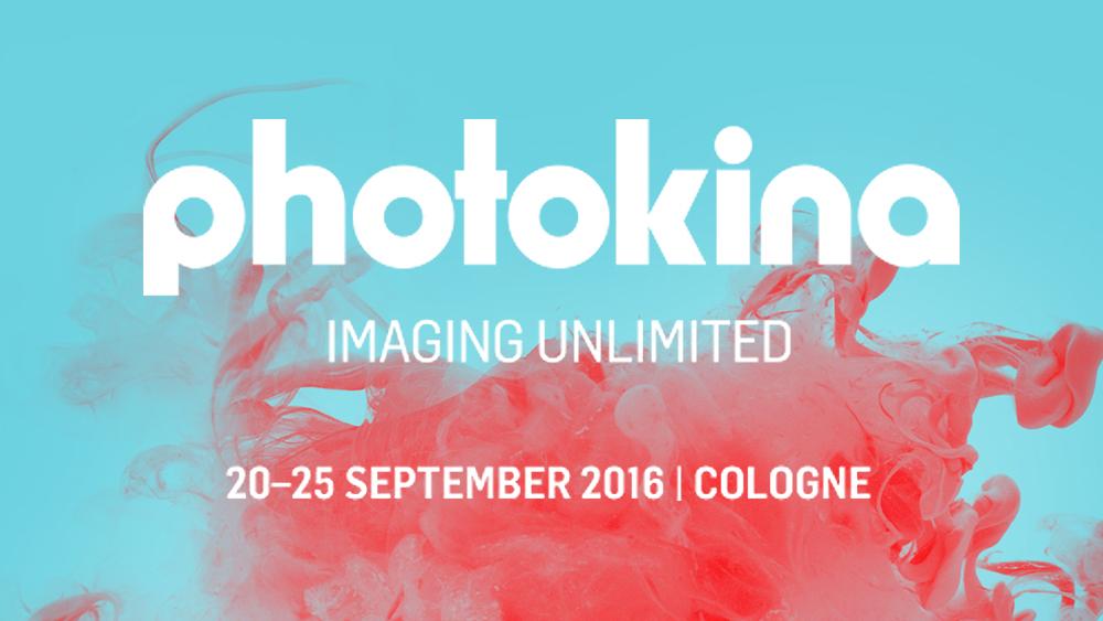 Выставка Photokina 2016 пройдет с 20 по 25 сентября в городе Köln