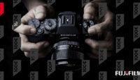 Купи комплект гибридной камеры Fujifilm и дополнительный объектив и получи отличную скидку