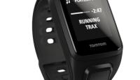 Получи ценный подарок при покупке спортивных часов TomTom Spark GPS