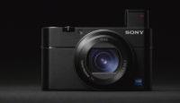 Компактная камера, с очень быстрым автофокусом и серийной съемкой - Sony RX100 Mark V
