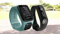 Теперь в продаже: спортивные часы TomTom Spark 3 GPS & трекер активности TomTom Touch
