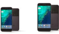 Компания Google представила новые смартфоны Pixel и Pixel XL