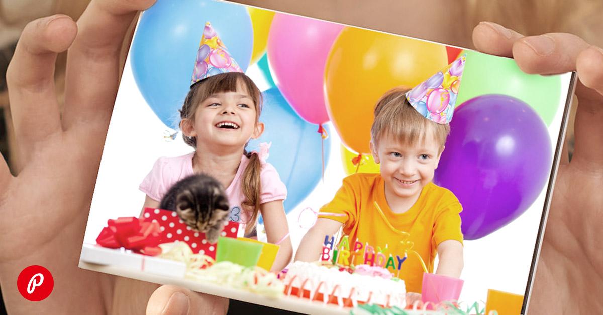 PhotoExpress Online празднует день рождения: заказ фото с 30% скидкой