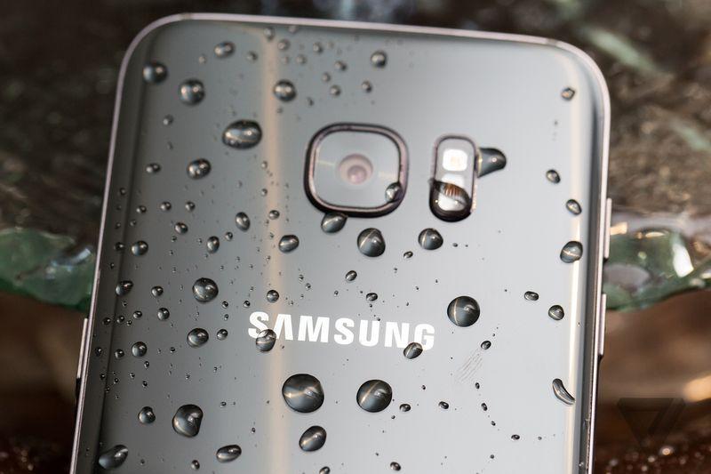 Горячие слухи: Galaxy S8 получит 6 гб оперативной памяти и 5,5-дюймовый экран