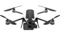 GoPro отзывает все дроны Karma