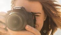 Получи денежный бонус при покупке популярных камер Canon