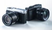 Стильные и мощные камеры Fujifilm X-E2 и X-E2S теперь на 100-200€ дешевле