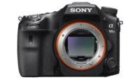 Sony a99 II - камера для которой темнота не проблема