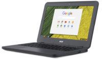 Новый ноутбук от Acer не боится воды и падений