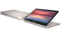 Asus Chromebook Flip C302 не будет оснащен гнездом USB 3.0
