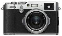 Fujifilm X100F - компактная камера премиум-класса