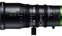 Кампания Fujifilm представила два новых объектива для видеосъемки
