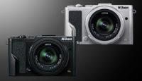 Разработка компактных камер Nikon DL остановлена