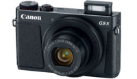Теперь в продаже: Canon PowerShot G9 X Mark II