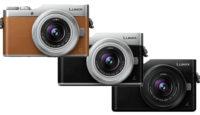 Теперь в продаже: Panasonic Lumix DC-GX800