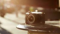 Теперь в продаже: Canon EOS M6