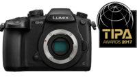 Photopoint пополнил запасы корпусов популярной камеры Panasonic Lumix DC-GH5