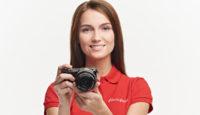 Работа в Photopoint: продавец-консультант в Тарту