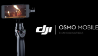 Ручной стабилизатор DJI Osmo теперь на 50€ дешевле