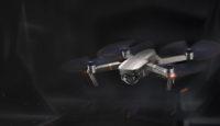 Новые дроны DJI Mavic Pro Platinum и Phantom 4 Pro Oblivion