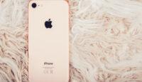 Теперь в наличии: смартфон Apple iPhone 8 и iPhone 8 Plus