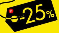 Большой Е-понедельник в веб-магазине Photopoint: только 24 часа!