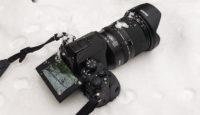 Зеркальная камера Pentax KP теперь до 349€ дешевле