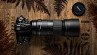 Мощный зум-объектив Tamron 100-400mm f/4.5-6.3 Di VC USD в феврале со скидкой