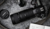 Теперь в наличии: Tamron 70-210mm f/4 телеобъектив для зеркальных камер Nikon
