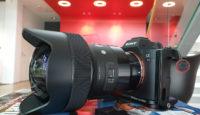 Теперь в наличии: широкоугольный объектив Sigma 14 мм f/1.8 ART для беззеркальных камер Sony