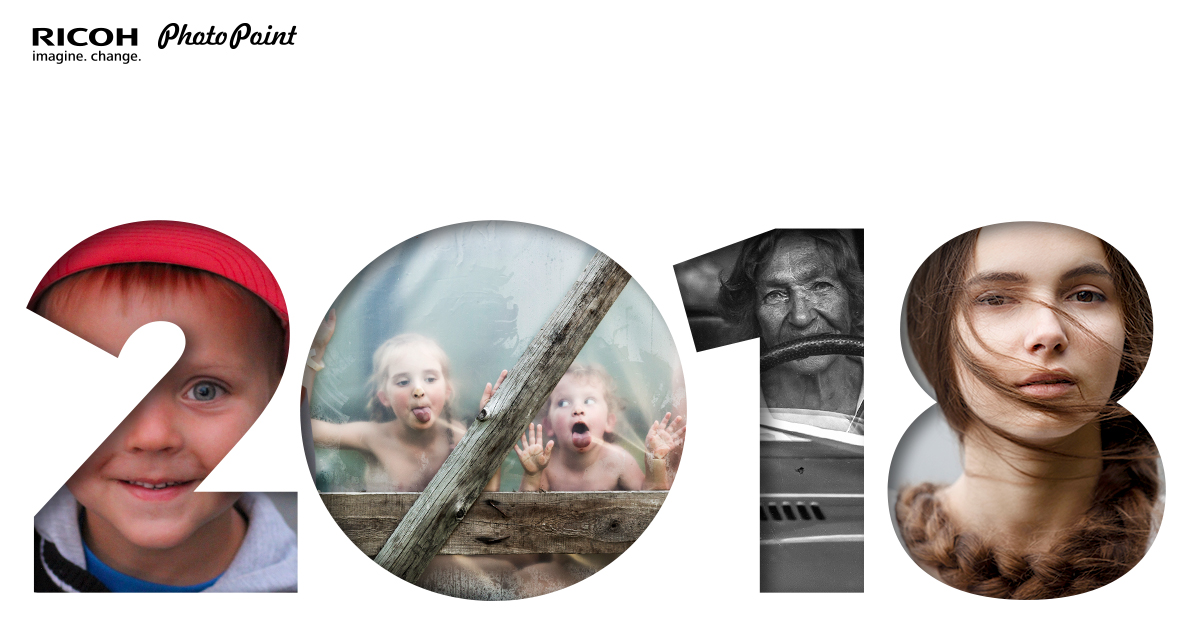 Самый большой фотоконкурс портретов в Эстонии, призовой фонд 3000€!