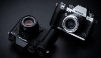 Беззеркальная камера Fujifilm X-T3 теперь доступна в магазине Photopoint