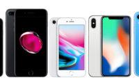 Какой IPhone подходит именно Тебе?