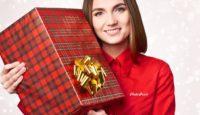 Часы работы представительства Photopoint в Рождество и Новый год 2018 года