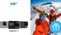Смотри, это лучшие рождественские предложения для серии GoPro HERO7
