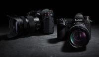 Единственный в Эстонии: в Photopoint прибыли Panasonic Lumix S1 и S1R