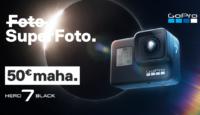 Отличная новость: экшн-камера GoPro HERO7 Black на 50€ дешевле