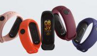 Xiaomi сообщил о новом мониторе активности Mi Band 4