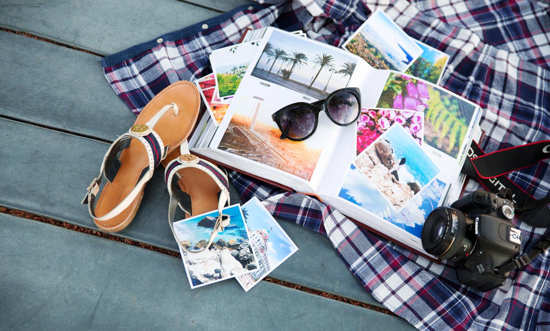 Кампания: Заказ бумажных фотографий сейчас на 20% дешевле