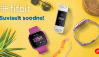 Fitbit Versa Lite и Fitbit Charge 3 Special Edition по летней льготной цене