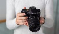 Что в коробке: зеркальная камера Canon EOS 90D