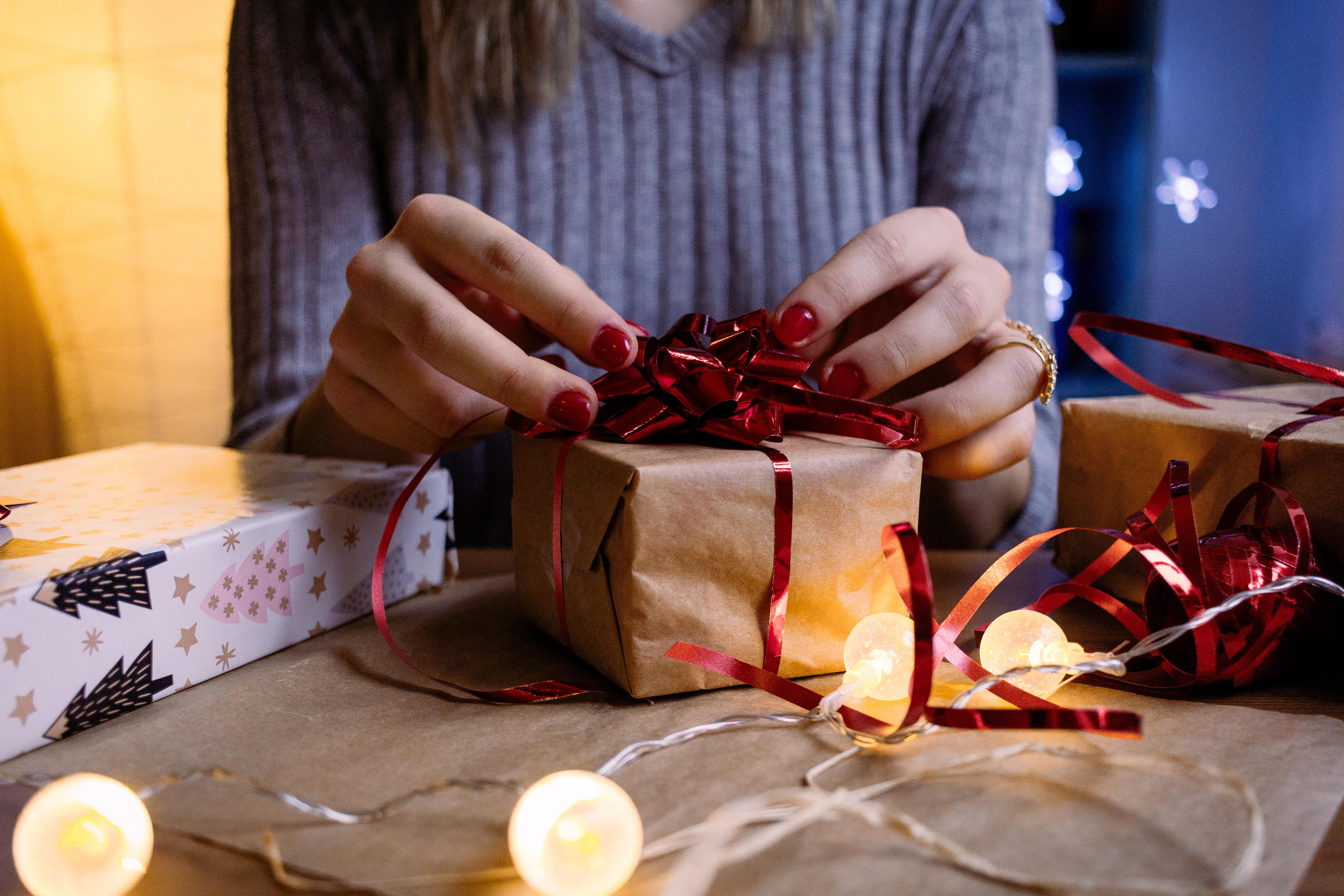 Присмотритесь: пожалуй, самая классная идея рождественского подарка этого года
