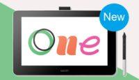 В продаже появился новый графический планшет Wacom One 13 Pen Display