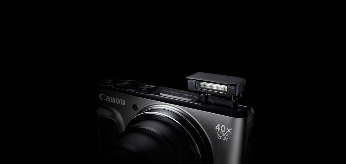 Все карманные камеры и тревел-зумы Canon сейчас в продаже по льготной цене