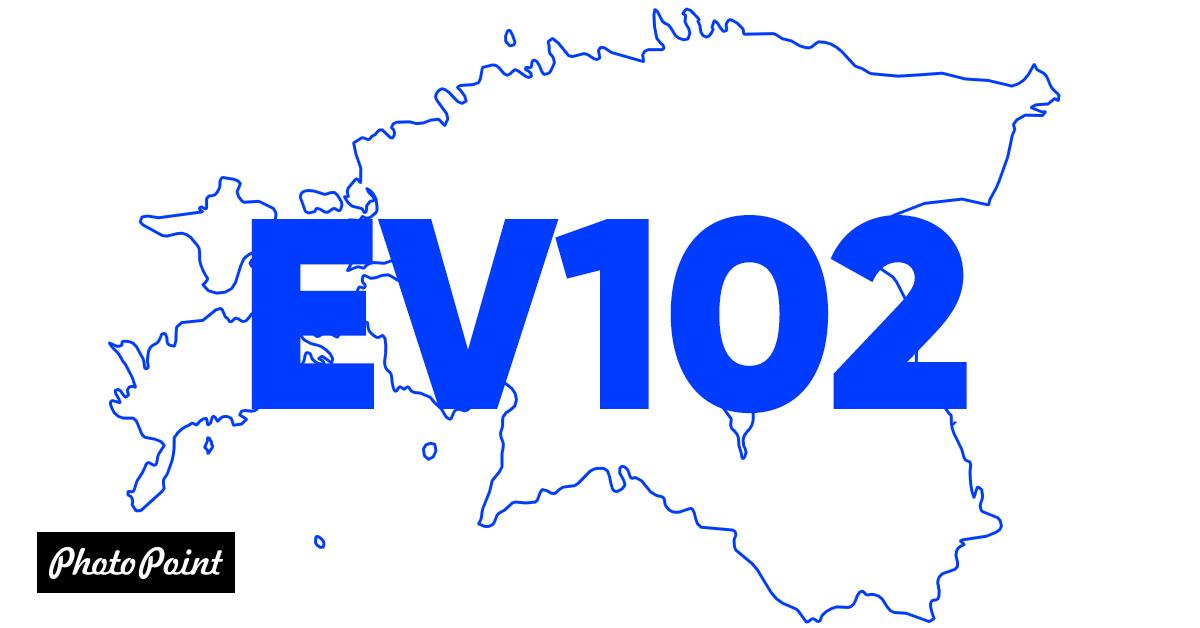 Давайте праздновать - в честь 102-го дня рождения Эстонии цены на все товары снижены