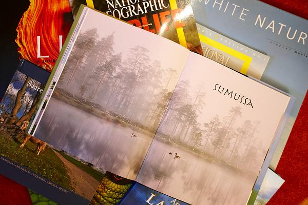Fotoraamatud on mõnus ajaviide