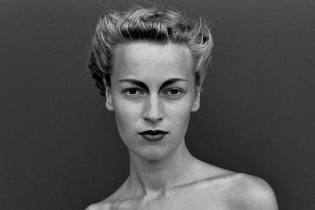 Portreefoto konkursi peaauhinna võitis Imre Klaasen