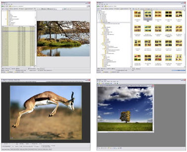 WildBit Viewer kiire ja lihtne fotohaldusprogramm