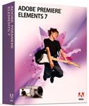 Adobe Photoshop Elements 7 ja Premiere Elements 7