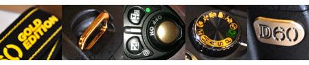 Nikonilt on peagi oodata tuunitud D60 digipeeglit